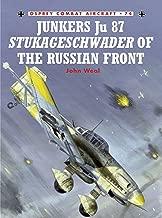 Junkers Ju 87 Stukageschwader of the Russian Front (Combat Aircraft Book 74)