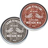 Top 10 Best Mustache Waxes of 2020