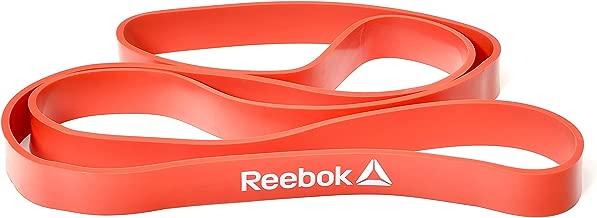 Reebok Rstb-10080 Resistance Band, Multi Color