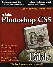 photoshop cs5 bible