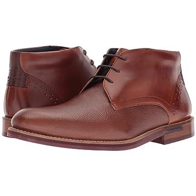Ted Baker Daiino (Tan Leather) Men