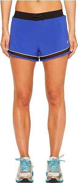 Lite-Show 3-N-1 Shorts