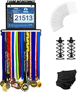 Best world major marathon medal holder Reviews