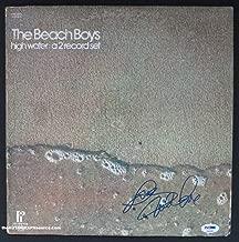Best beach boys signed album Reviews