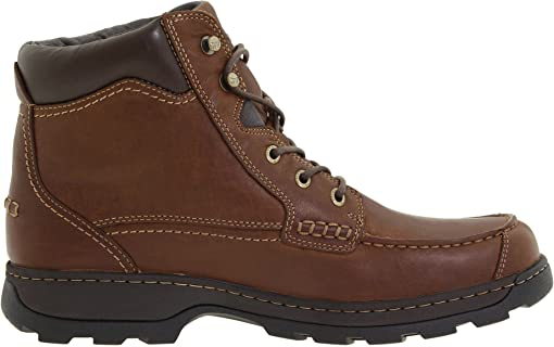 Brown Full Grain Leather