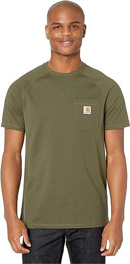 Force® Cotton Delmont Short-Sleeve T-Shirt