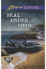 SEAL Under Siege (Men of Valor Book 2) Kindle Edition