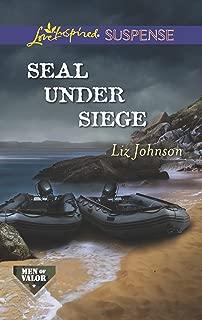 SEAL Under Siege (Men of Valor Book 2)