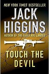 Touch the Devil (Liam Devlin series Book 2) Kindle Edition