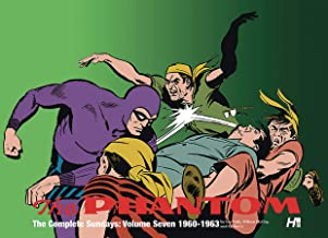 The Phantom the Sundays Volume 7: 1960-1963
