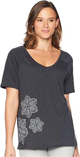 Primal Bouquet Easy T-Shirt