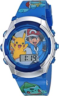 Pokemon Kids' Quartz Watch