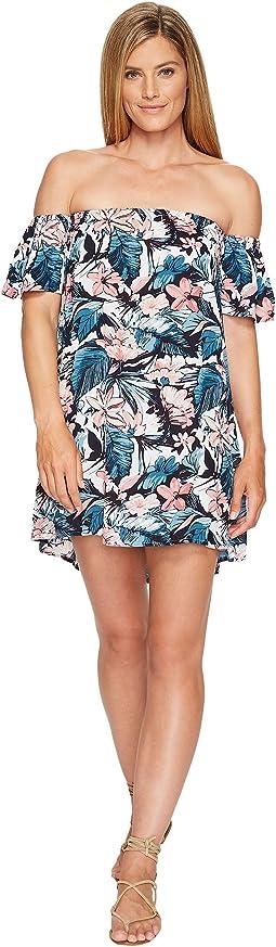 Waikiki Island Dress