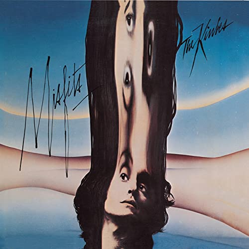 Live Life (UK Album Edit) by The Kinks on Amazon Music