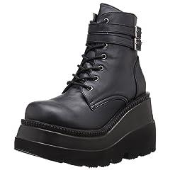 98c2d8d6e240e3 Demonia Shoes - Casual Women s Shoes
