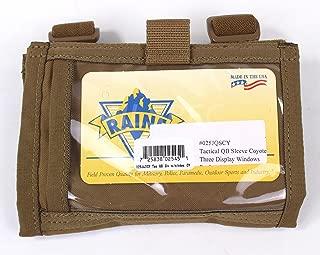 Raine Inc Shooters Armband Tactical Sleeve USA Made