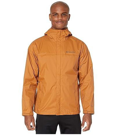 Columbia Watertighttm II Jacket (Burnished Amber/Shark) Men