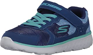 Skechers Kids' Go Run 400-Sparkle Sprinters Sneaker