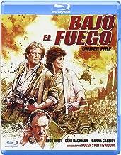 Bajo el fuego BD [Blu-ray]