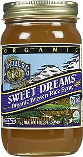 brown rice syrup vs sugar