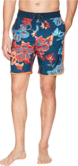 Billabong 73 LT Lineup Boardshorts