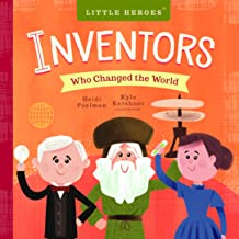 Inventors Who Changed the World (2) (Little Heroes)