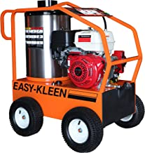 Easy-Kleen Professional 4000 PSI (Gas – Hot Water) Pressure Washer w/Honda Engine..