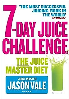 Best 5 day juice challenge Reviews