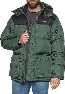 Levi's Fillmore Mid Parka Jacket