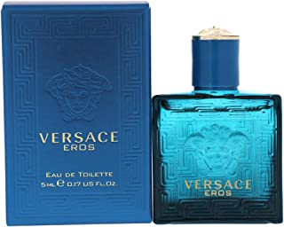 Eros by Versace for Men Eau de Toilette 5ml