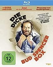 DIE DICKE BUD SPENCER BOX - MO [Blu-ray]