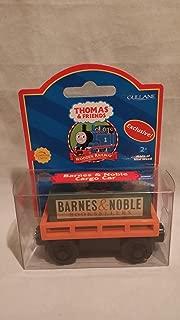 Thomas Wooden Barnes and Noble Cargo Car
