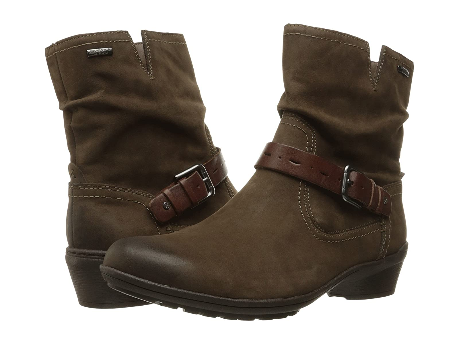 Gentleman/Lady Rockport Riley  New New New Products 2f8b61