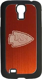 Siskiyou NFL Etched Samsung Galaxy S4 Case