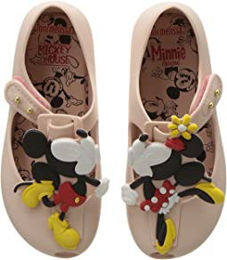 Mini Melissa Mini Ultragirl + Disney (Toddler/Little Kid)