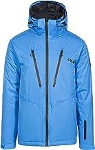 DLX Banner Warm Waterproof and Windproof Heren Ski Jas