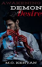 DEMON OF DESIRE: BWWM Paranormal Romance (THE AWAKENING Book 1)