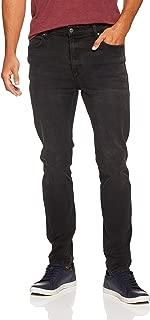 Wrangler Men's Strangler R28 Black ICE
