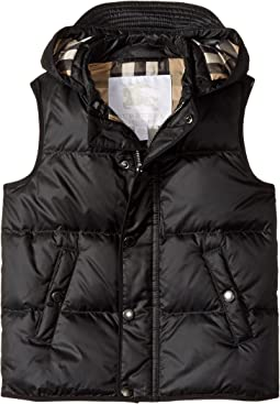 Burberry Kids - Carlton Puffer (Little Kids/Big Kids)