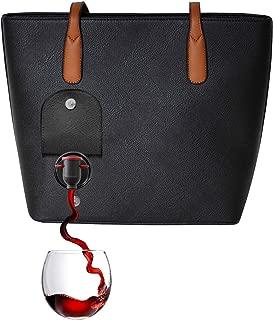 Best purse wine holder Reviews