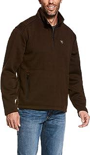 Caldwell 1/4 Zip Sweater