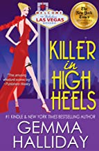 Killer In High Heels (High Heels Mysteries #2): a Funny Romantic Mystery