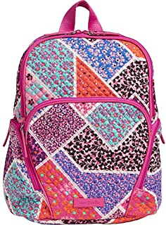 Vera Bradley Women's Signature Cotton Hadley Backpack