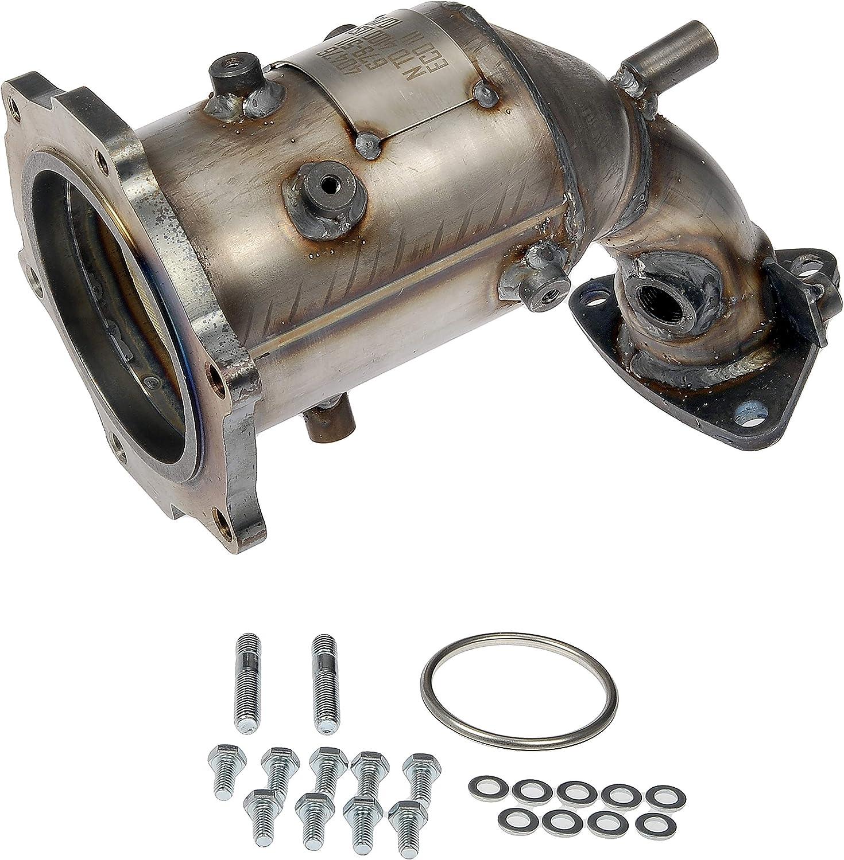 Superlatite Dorman 679-511 Direct store Rear Catalytic Converter Infiniti Select for Niss