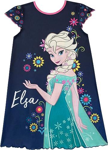 Disney La Reine des Neiges - La Robe du Soir - Frozen - Fille