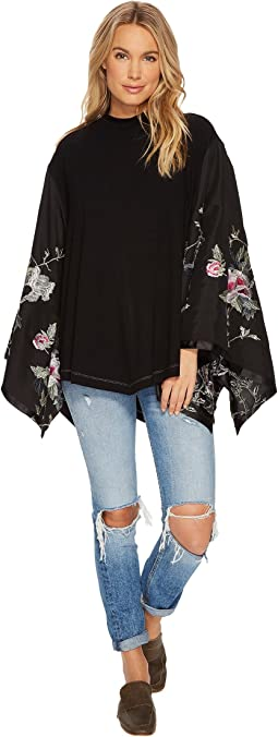 Free People - Sydney's Tuesday Top