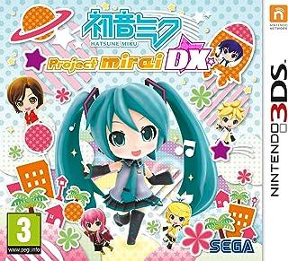 Hatsune Miku: Project Mirai DX [Importación Inglesa]