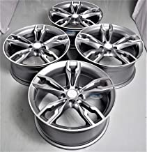 bmw 3 series 18 inch alloy wheels