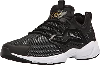 Reebok Womens Fury Adapt Graceful TMI-W Fury Adapt Graceful TMI Black Size: