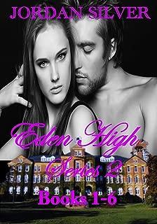 Eden High Series 2 Books 1-6